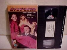 The Avengers: The Positive-Negative Man VHS, Hollywood Select Video 1967/1987 G3