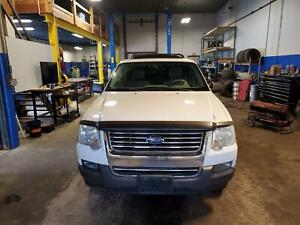 2006 07 08 09 10 Ford Explorer A/C Condenser 4.0L AUTO TRANS Was Charged