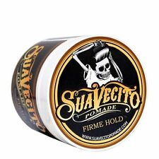 Men's Hair Styling Suavecito