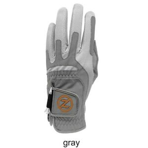 MEN'S ZERO FRICTION COPPERFLEX COPPER INFUSED GOLF GLOVE-ONE SIZE FITS ALL