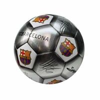 Official Licensed Football Club FC Barcelona Footballs Size 5 Ball New