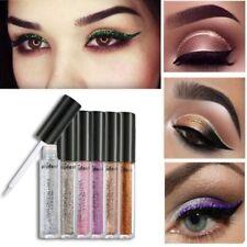 Glitter Liquid Assorted Shade Eye Shadows