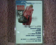 Big Momma's House--Original Soundtrack (Sealed Cassette) 2000