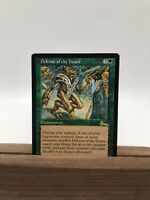 Magic The Gathering - Defense of the Heart:Urza's Legacy, Rare X1 Enchantment