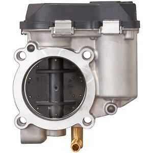 Fuel Injection Throttle Body Assembly Spectra fits 07-09 VW Jetta City 2.0L-L4