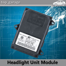 For Audi Volkswagen Headlight AFS Power Module Contorller Ballast 4H0 941 329