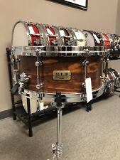 "Tama 14"" x 6"" S.L.P. Series Fat Spruce Snare Drum"