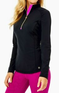 Justine Pullover Onyx