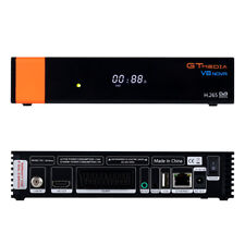 GTMedia V8 Nova Full HD DVB-S2 Satellite Receiver Upgrade From Freesat V8 Super