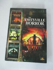 The Amityville Horror Triple Feature