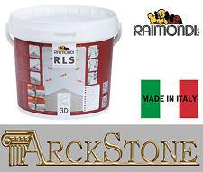 ARCKSTONE Kit Secchio pinza pavimento piastrelle cunei basi 3D Casa Raimondi RLS