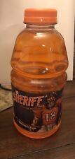 """Peyton Manning """" The Sheriff """" Rare Collectible NFL Gatorade Denver Broncos"""