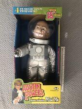 Austin Powers Moon Mission Mini Me 18� McFarlane Toys 2000 Original Box