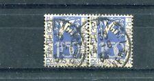 Timbre/Stamp - France - 2   N°  294   Oblitérés - TTB  - 1934  - Cote:  34 €