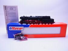 LOT 66600   Roco H0 43249 Dampflokomotive BR 23 der DB in OVP