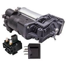 BMW 5er e61 LCI Sospensioni Pneumatiche Compressore valvola blocco valvola 6793778