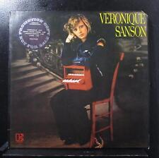 Veronique Sanson - Veronique Sanson LP Mint- EKS-75050 Vinyl 1972 Promo w/Insert