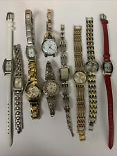 Women's Fashion Watch Lot