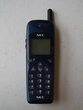 NEC MP5J1R2 Telefono Cellulare Smartphone usato non funzionante -per ricambi