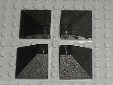 Pièce inclinée LEGO black slope brick ref 3675 / set 4554 7997 7745 7620 6598...