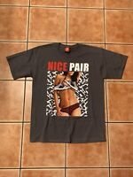 Mens Exact Science Nice Pair Shirt Sz L Skateboarding SB Dunk Cement Rare