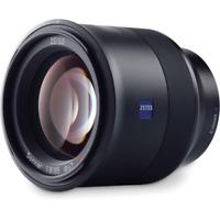 Zeiss Batis 85mm f1.8 Sony E Mount Lens