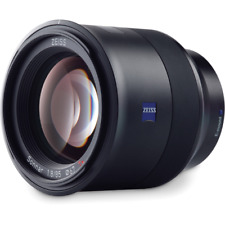 Zeiss Batis 85mm f1.8 Sony E Mount Lens  DA1369