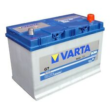 Varta G7 bosch equivilent 595404083 (249/335) 4yr Warranty