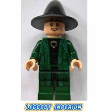 LEGO Minifigure - Professor Minerva McGonagall - Harry Potter hp152 FREE POST