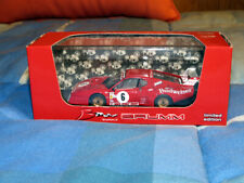 BRUMM R213B Ferrari 512 BB LM red - Daytona 1982 - 1:43 MEGA RARE - OVP