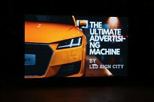Beacon Series 56 Class 25 X 504 Full Color Programmable Led Sign