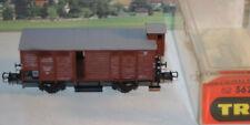 TRIX International 3623 DRG gedeckter Güterwagen Gm Hannover - Neuwertig + OVP