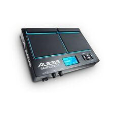 Alesis Sample Pad 4 Electronic USB MIDI 4-Pad Percussion Drum Kit inc Warranty