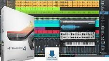 ✅ PreSonus Studio One 4 | Professional | For Windows | With Activator ✅