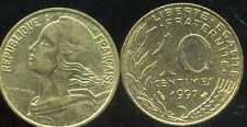 FRANCE  FRANCIA   10 centimes 1997 marianne  ( bis )