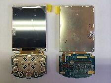 DISPLAY LCD SCHERMO SAMSUNG SGH c3310 + SOTTOTASTIERA