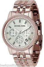 Michael Kors MK5026 Womens Quartz Watch