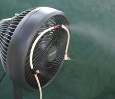 Misting Fan - 3 Nozzle water mister -US Made
