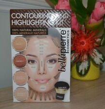 Nib Bella pierre Cosmetics Contour & Highlight Set