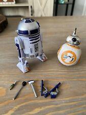 Star Wars Black Series Lot R2d2 Bb8 Lot 6 Inch