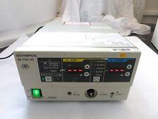 Generador electroquirúrgico OLYMPUS PSD-20 unidad de corte de la coagulación de COAG quirúrgica