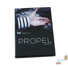 Propel (DVD and Gimmicks) by SansMinds,Magic Trick,Street Magic,Illusions