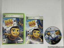 Bee - Movie Game - Microsoft Xbox 360