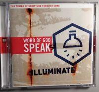 Word Of God Speak: Illuminate (CD, New, Integrity Music)
