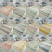 Living Room Rugs Modern Grey Abstract Rug Small Extra Large Floor Carpets Cheap