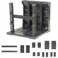 Mechanical Chain Case Machine Nest Action Base Set for HG MG RG Gundam Model New