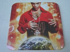 Prince Planet Earth CD New and Sealed Tour Edition Rounded Card Sleeve