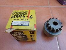 BENDIX 32 EQUIVALENTE 19394-6 ARRANQUE MRF12-7Y 24-11 1500 PERKINS 4107/8 Y 4.99