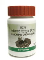 Patanjali Herbal Kanchnar Guggul 40gm By Baba Randev Fast shipping Best Price