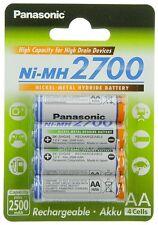 Akku für Pentax Kx K-x K x Accu Batterie Aku AA Battery Bateria Kamera Digital